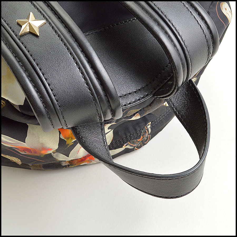 RDC8855 Givenchy backpack handle