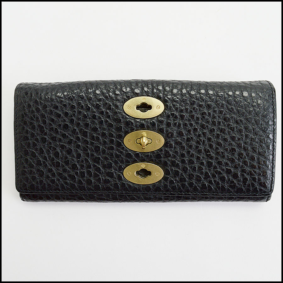 RDC10032 Mulberry Wallet