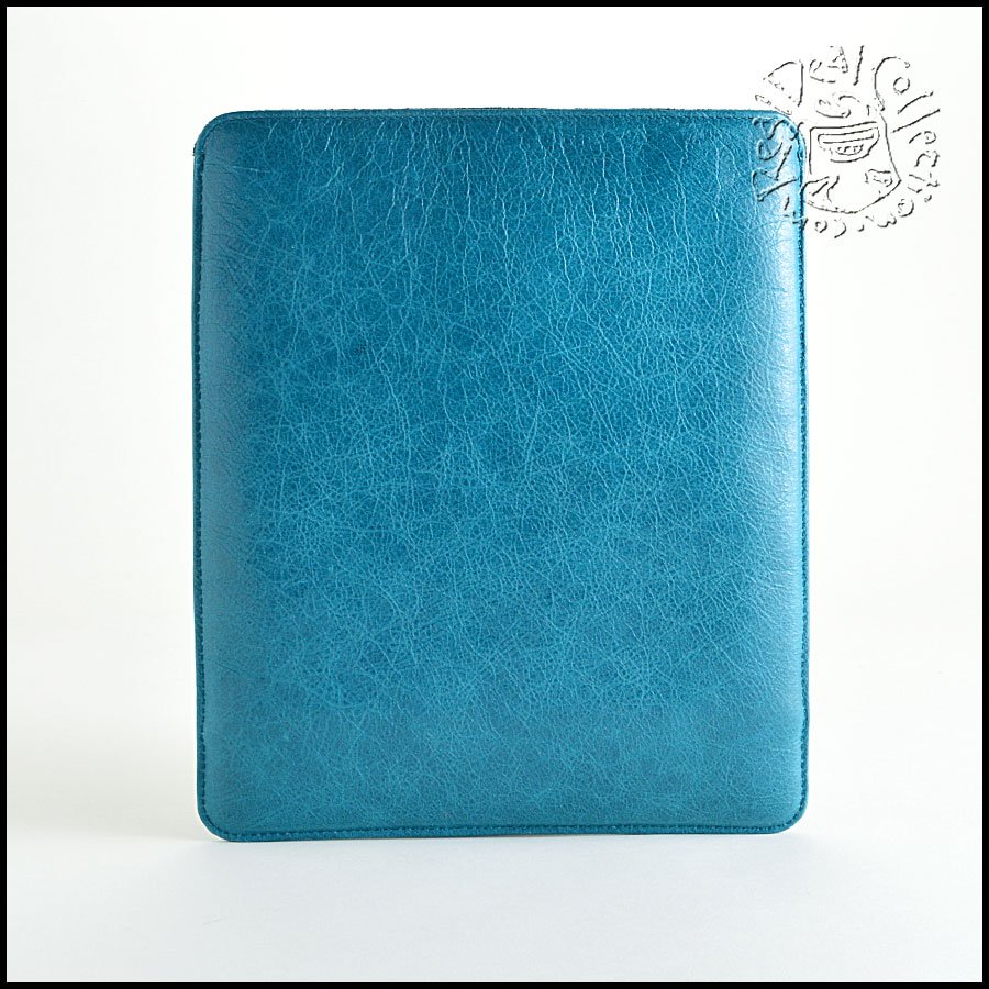Balenciaga iPad sleeve back