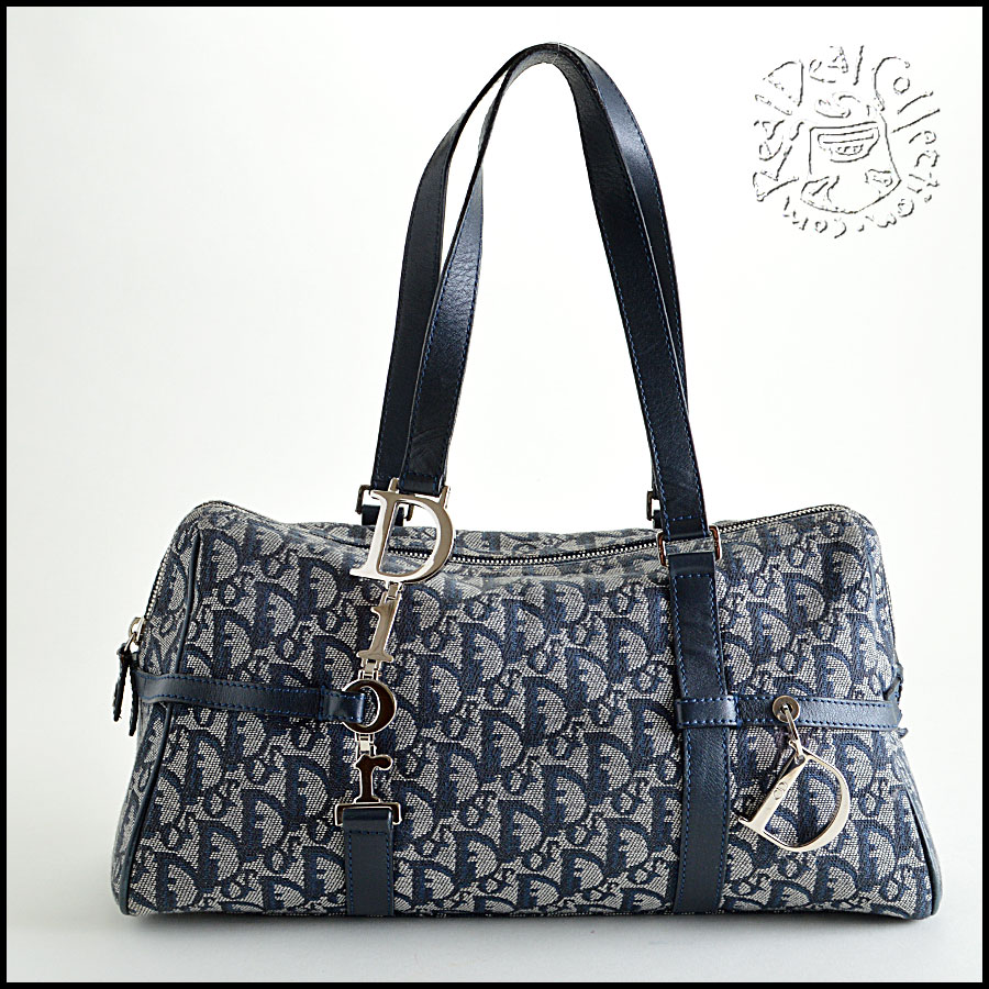 Dior Denim bag