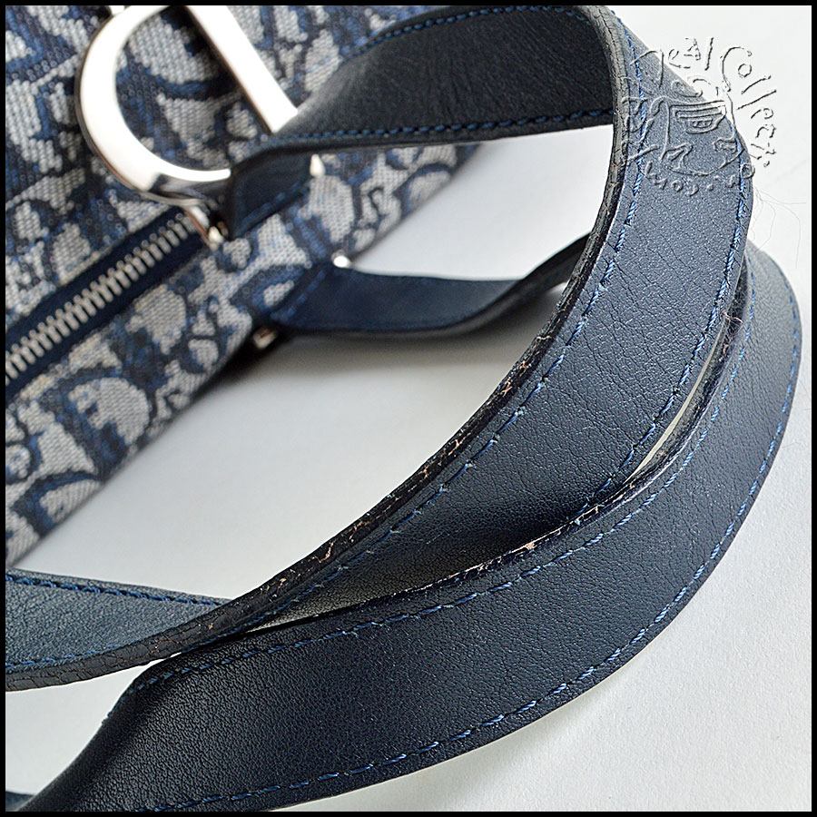 Dior Denim handle