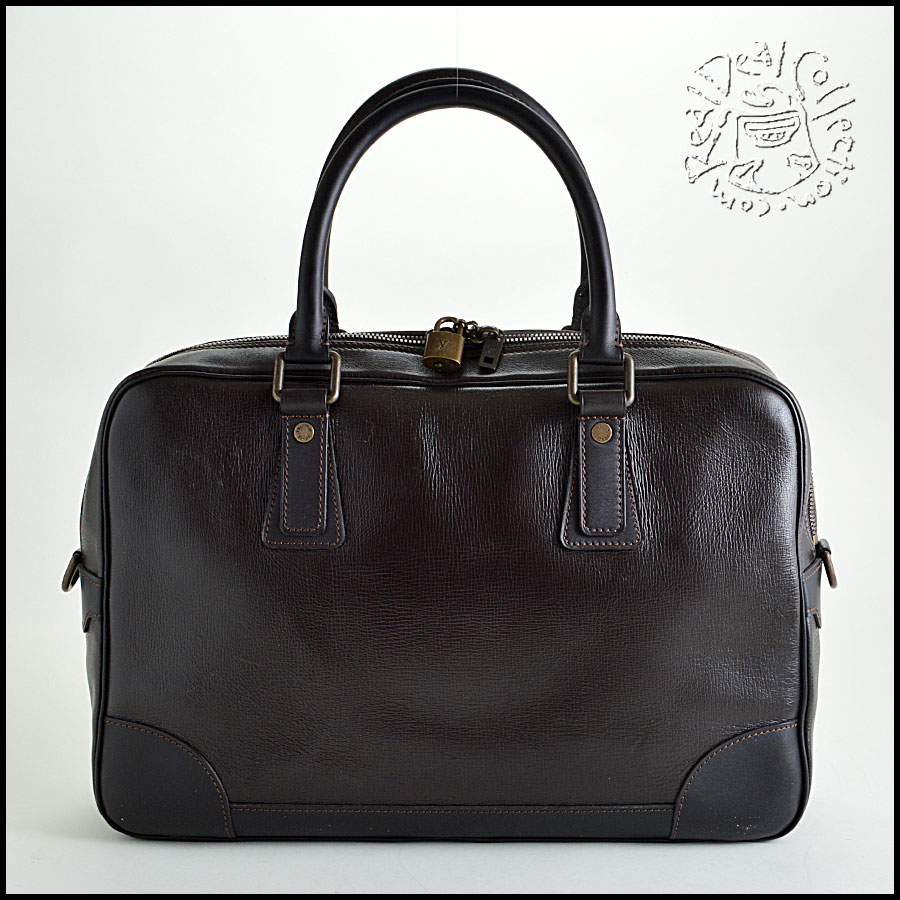 Louis Vuitton Mens Briefcase