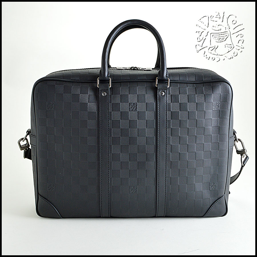 Louis Vuitton Damier Travel Briefcase