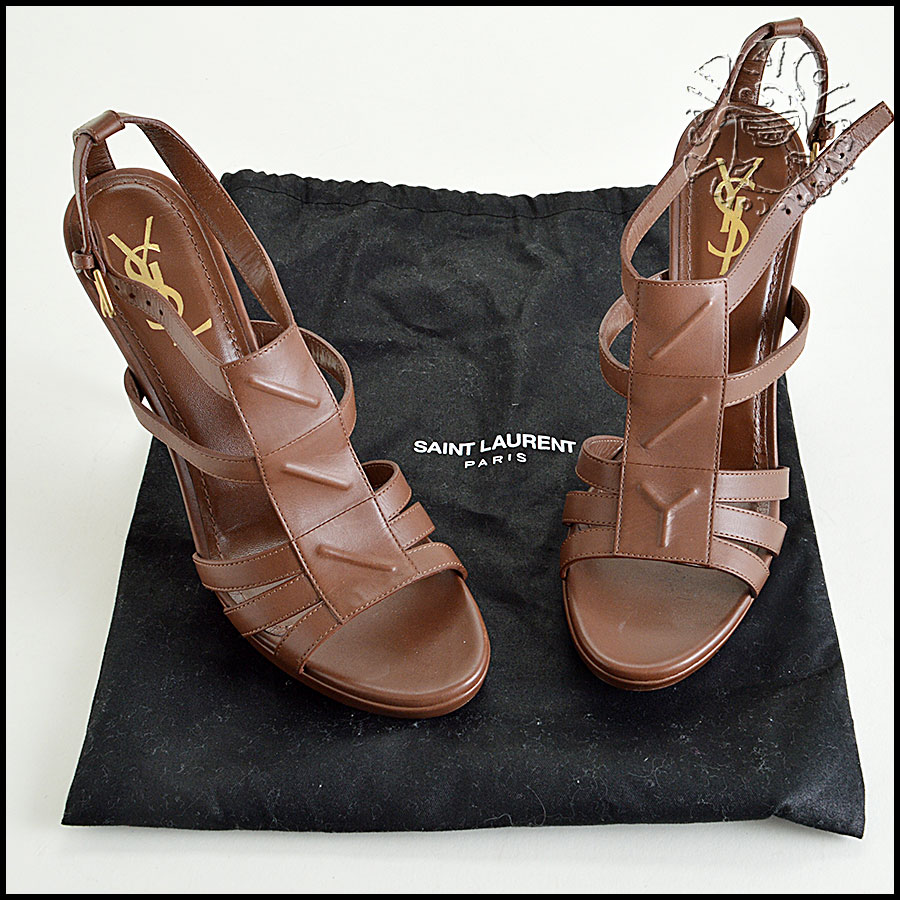 YSL Sandals extra