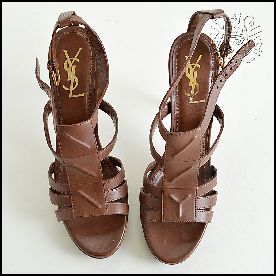 YSL Sandals top