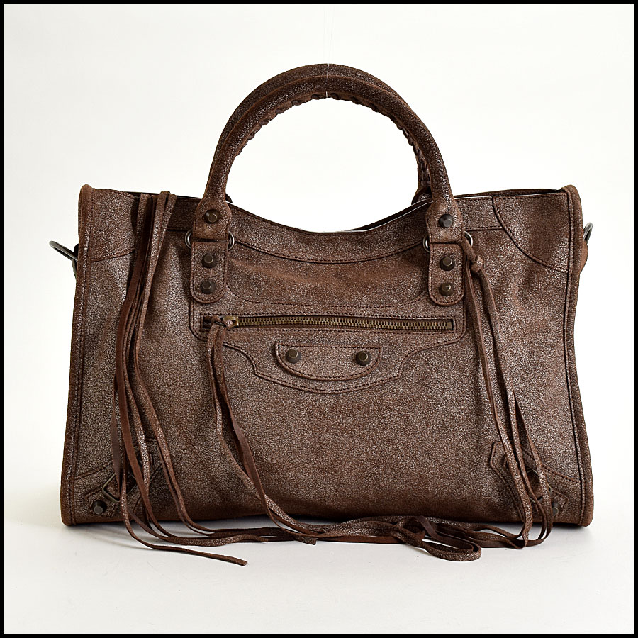 RDC9119 Balenciaga Bronze City