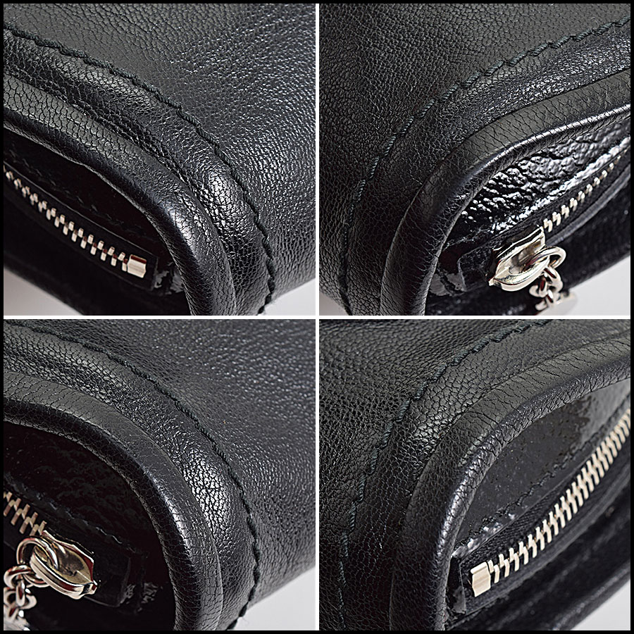 RDC8977 Balenciaga BB Crest bag corners