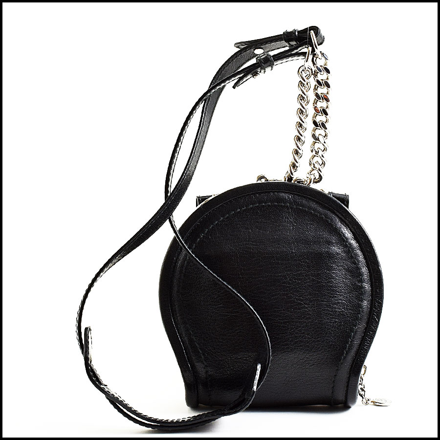 RDC8977 Balenciaga BB Crest bag back
