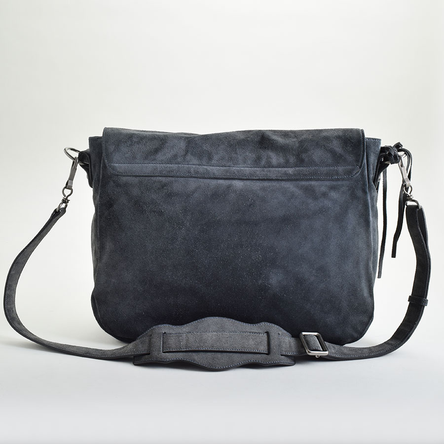 RDC9008 Balenciaga Messenger Folk back