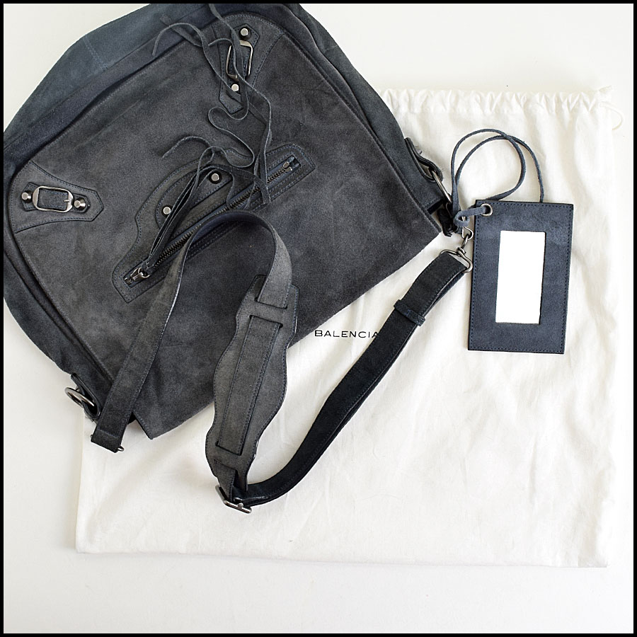 RDC9008 Balenciaga Messenger Folk includes