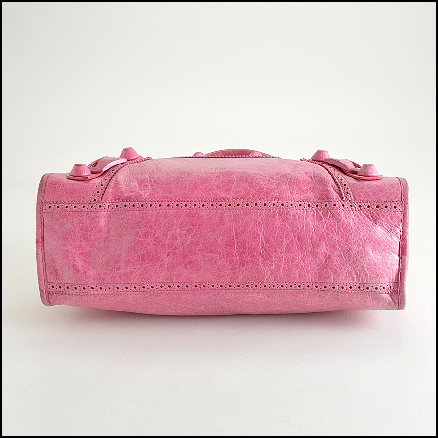 RDC8353 Balenciaga Sorbert Pink Giant City bottom