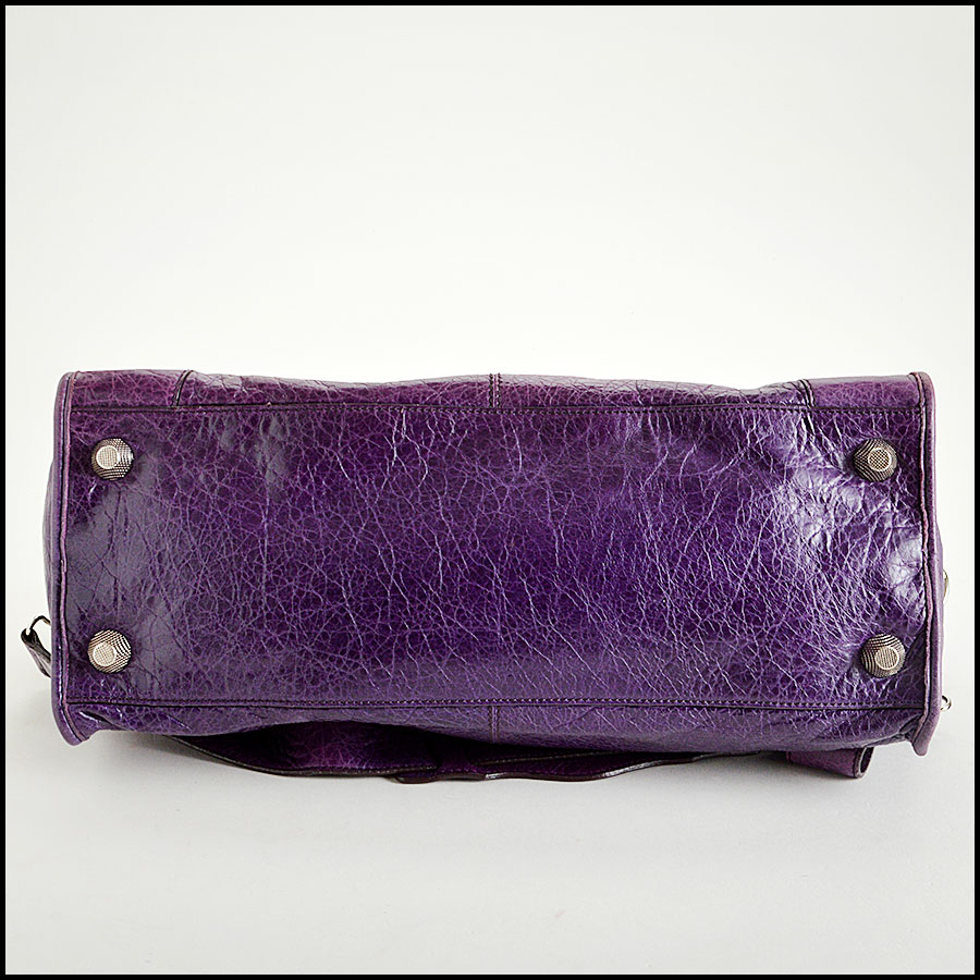 RDC7622 balenciaga violet part time bottom