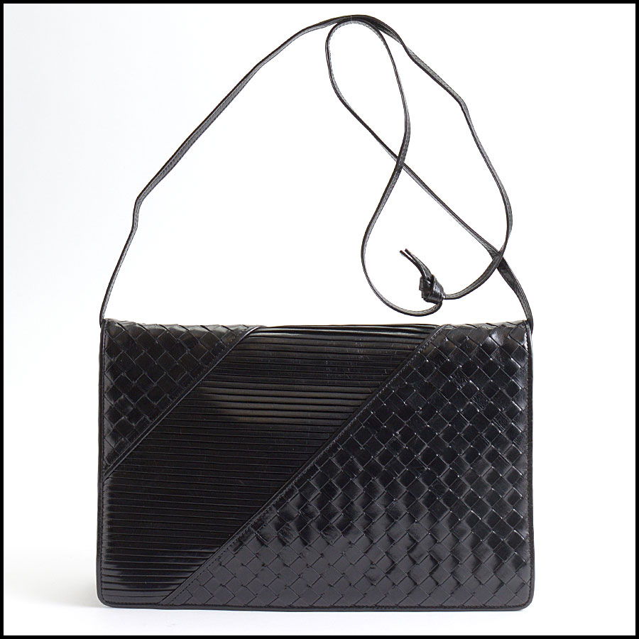RDC9961 Bottega Veneta Flap Bag