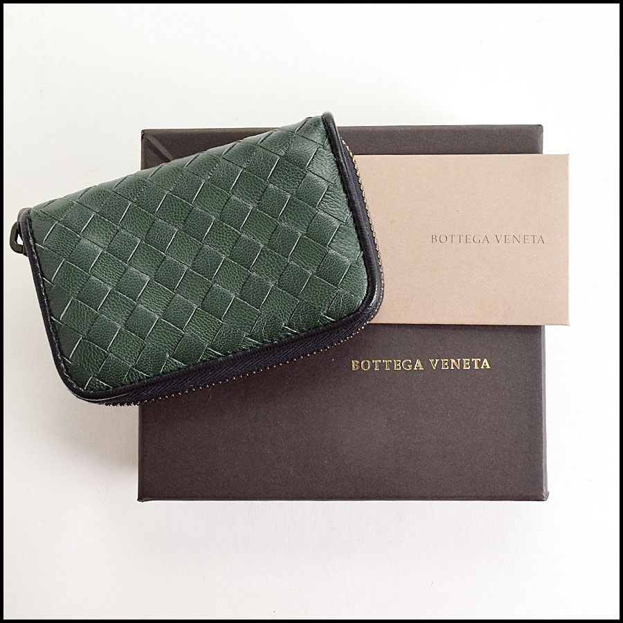 RDC9576 bottega wallet