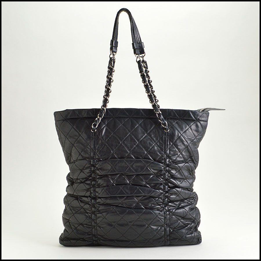 RDC8671 Chanel Quilted Tote