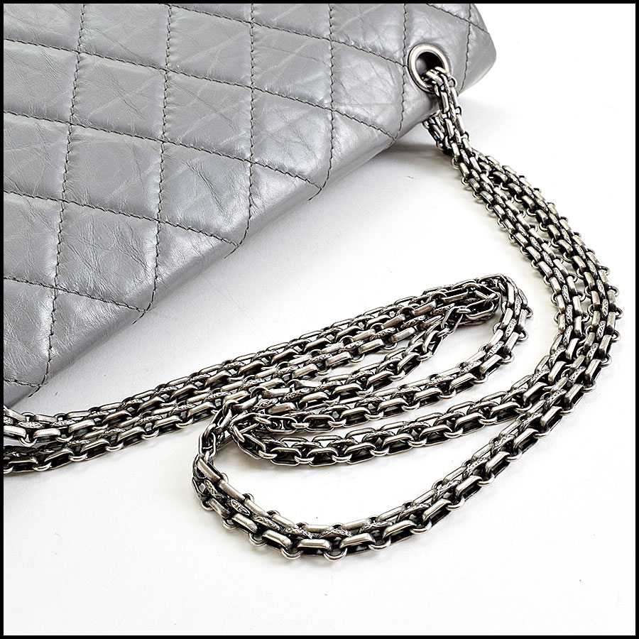 RDC9059 Chanel Re issue handle