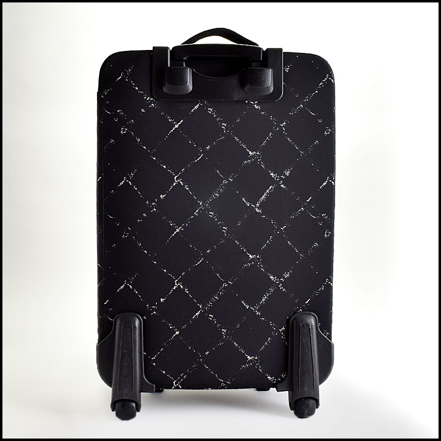 RDC9110 Chanel Carry On back