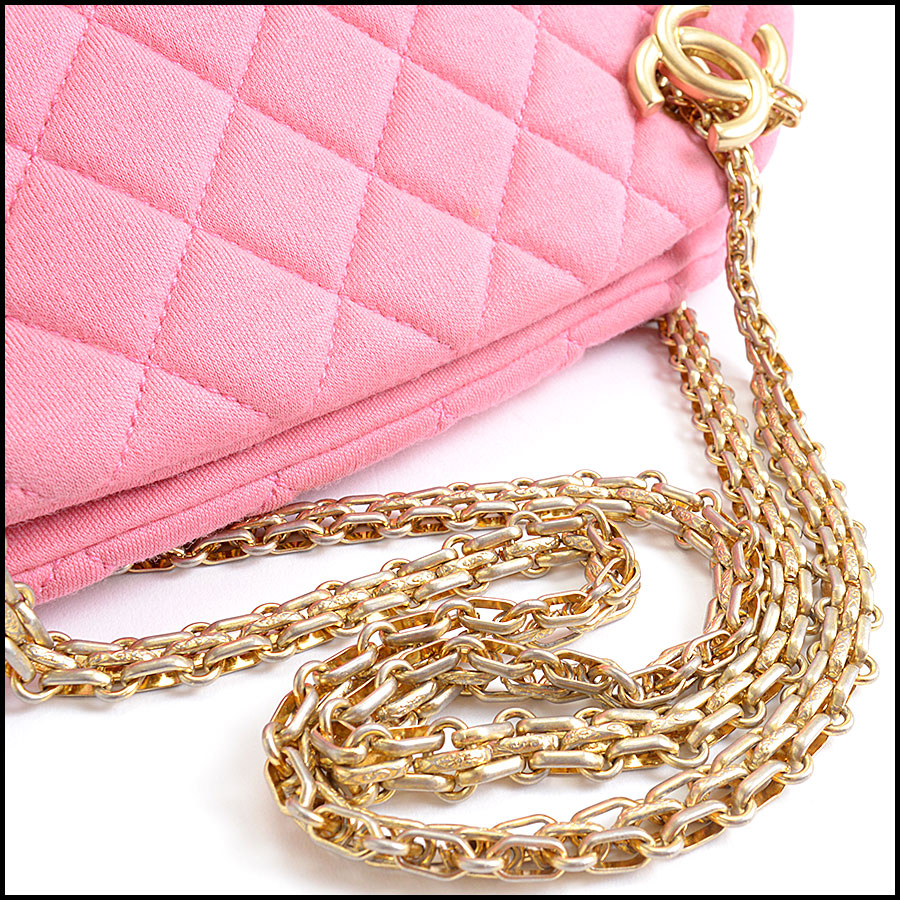 RDC9954 Chanel Mademoiselle handle