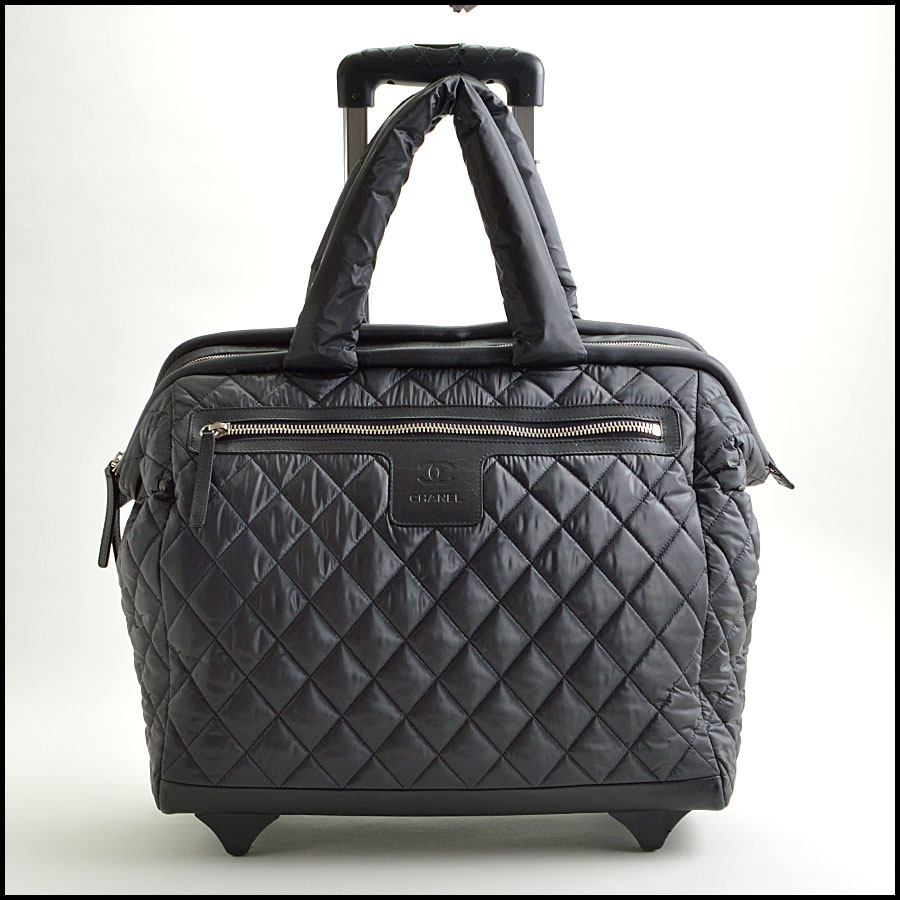 RDC8923 Chanel Rolling Luggage