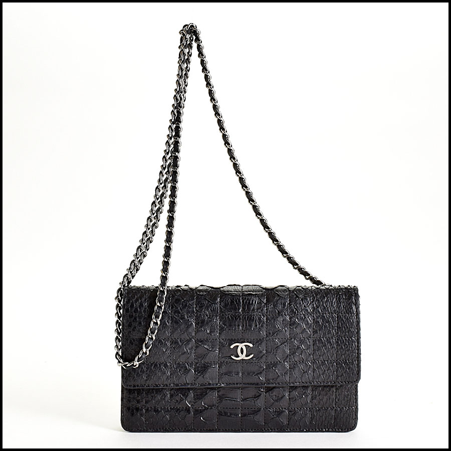 RDC9155 Chanel Wallet On Chain