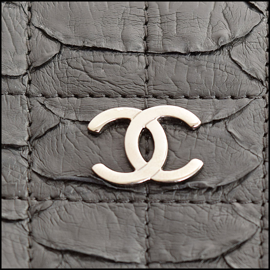 RDC9155 Chanel Wallet On Chain tag 1