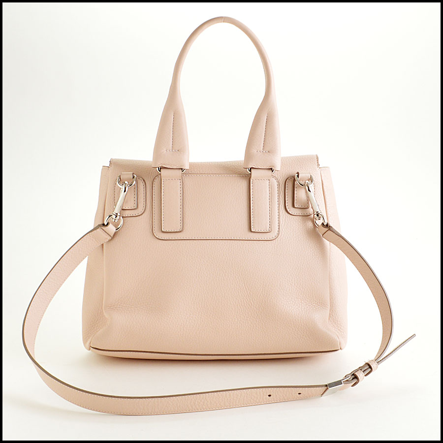 Givenchy Pale Pink Pandora Pure back