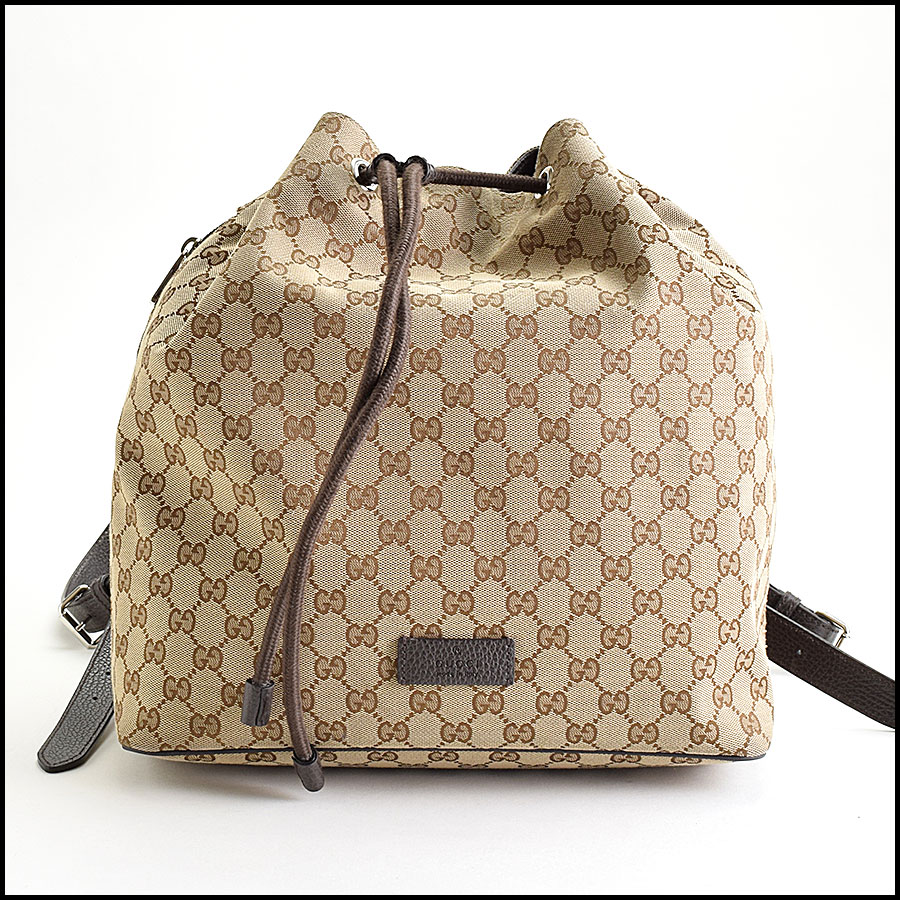 RDC9388 Gucci GG Monogram Backpack