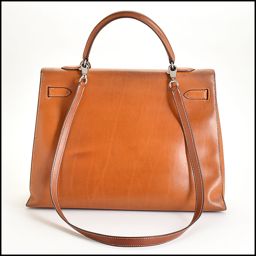 RDC9226 Hermes Kelly Barenia back
