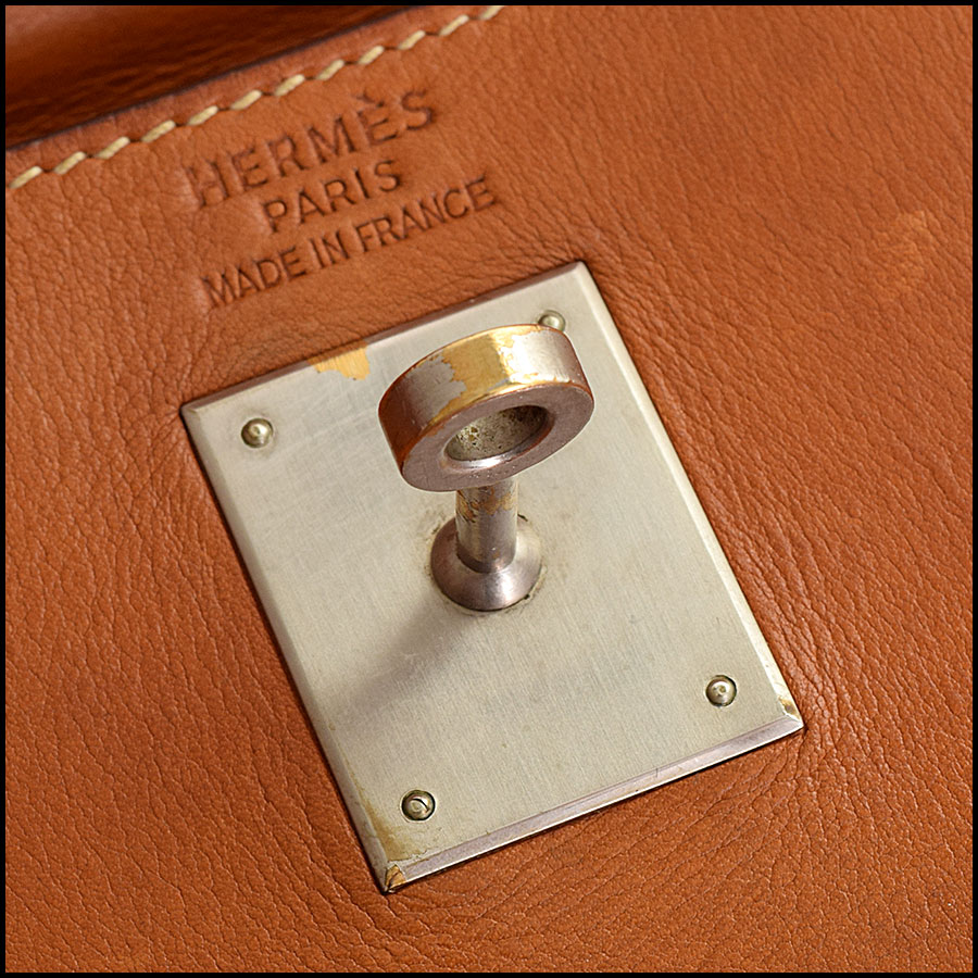 RDC9226 Hermes Kelly Barenia close up 3
