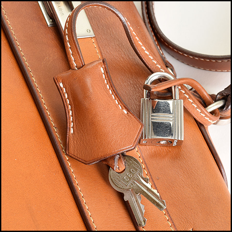 RDC9226 Hermes Kelly Barenia includes