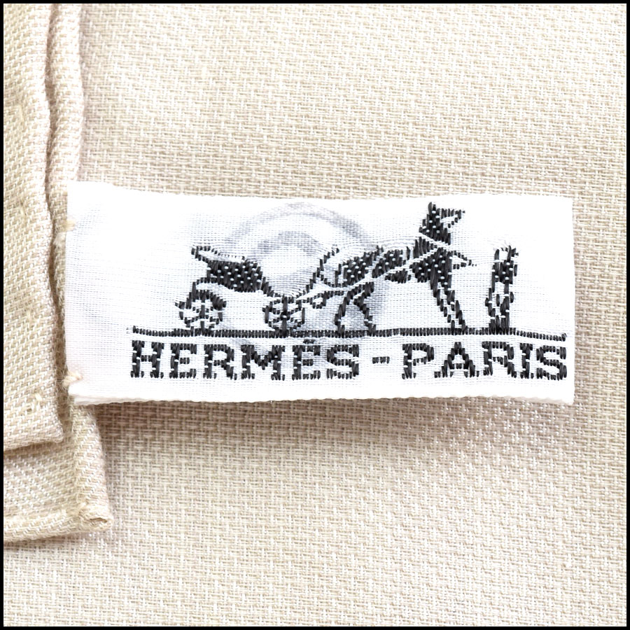 RDC9438 Heremes Stole tag 2