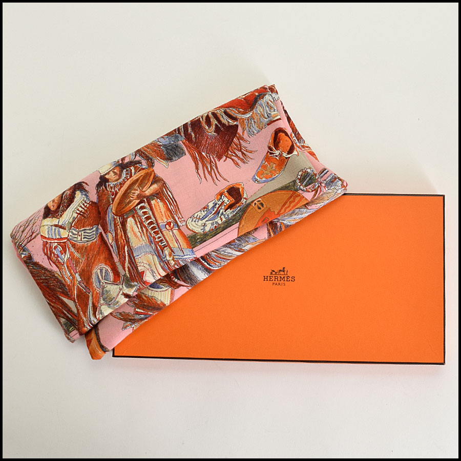 RDC9292 Hermes Pink  includes