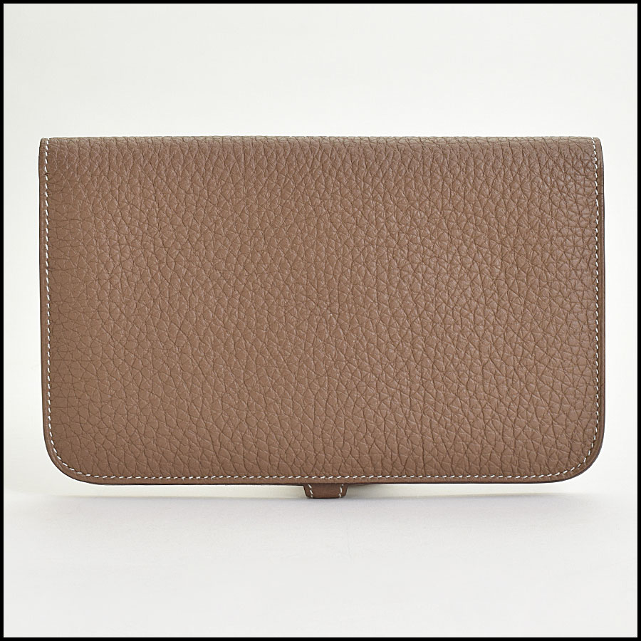 RDC9588 Hermes Wallet back