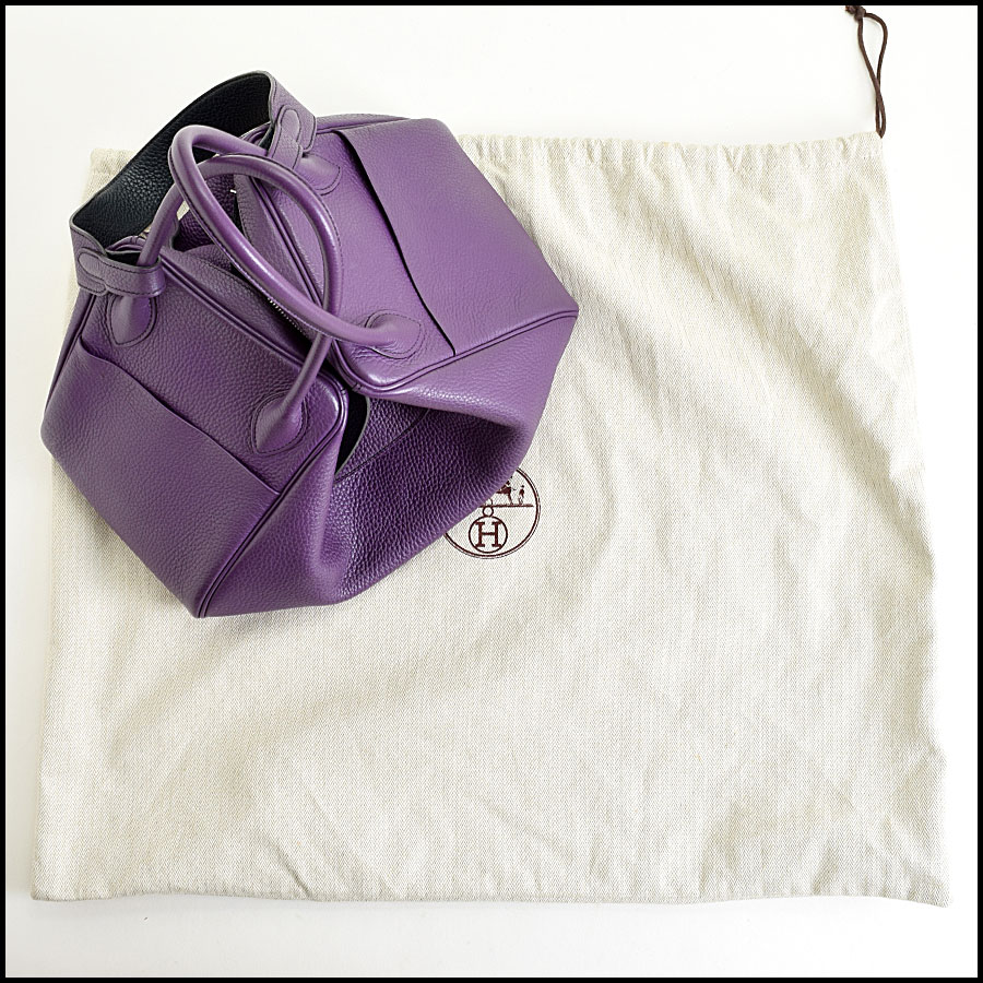 RDC9060  Hermes Lindy includes