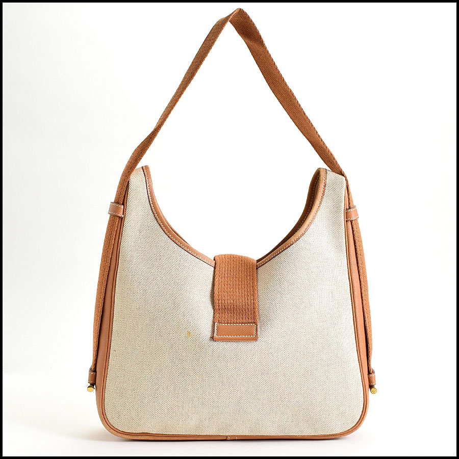 RDC9533 Hermes Saco bag back