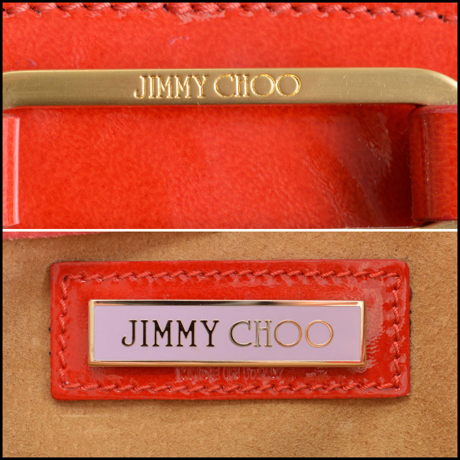 Jimmy Choo Tulita Tag