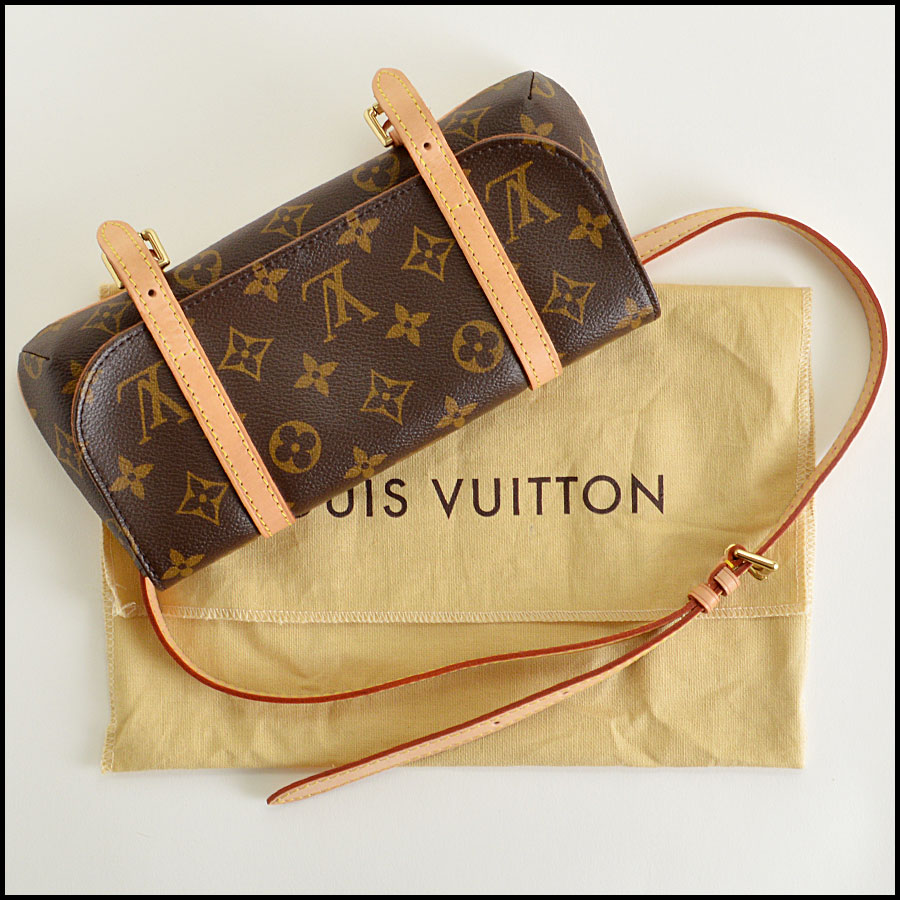 Louis Vuitton Marelle Bum Comes With