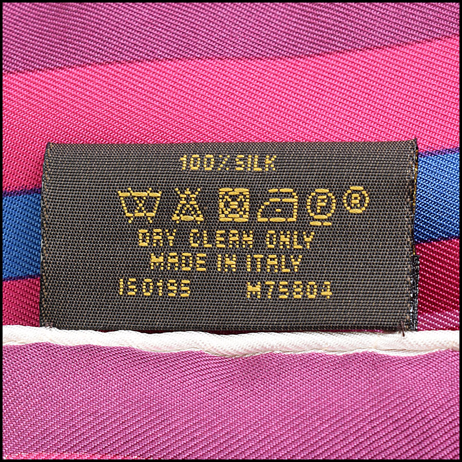RDC9478 Louis Vuitton Scarf  tag 1