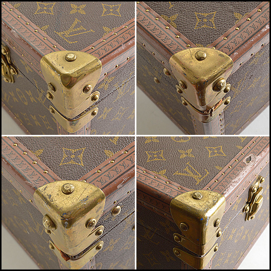 RDC8464 Louis Vuitton Alzer 80 tag 3