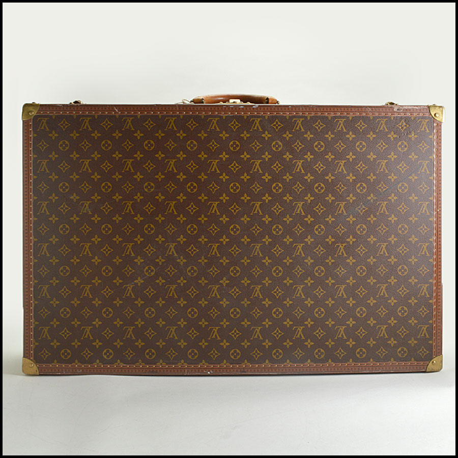 RDC8464 Louis Vuitton Alzer 80 top