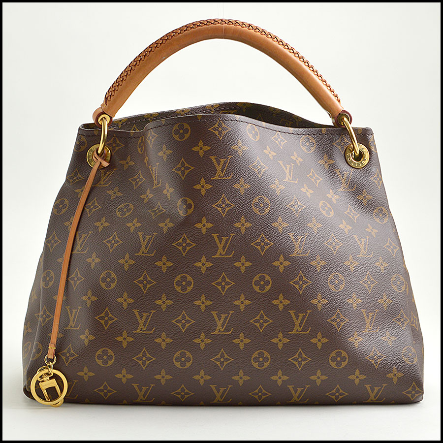 RDC8793 Louis Vuitton LV Monogram Artsy MM