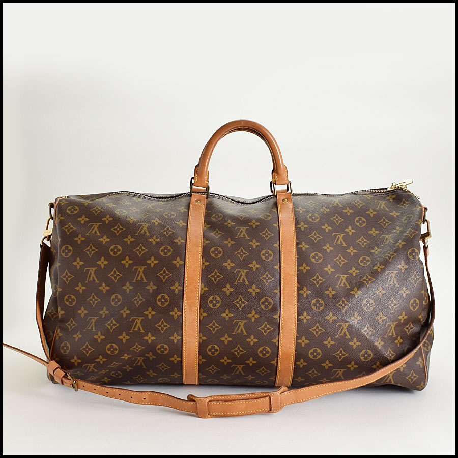 RDC9290 Louis Vuitton 60 back