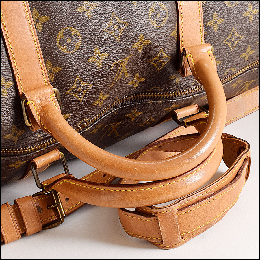 RDC9290 Louis Vuitton 60 handle