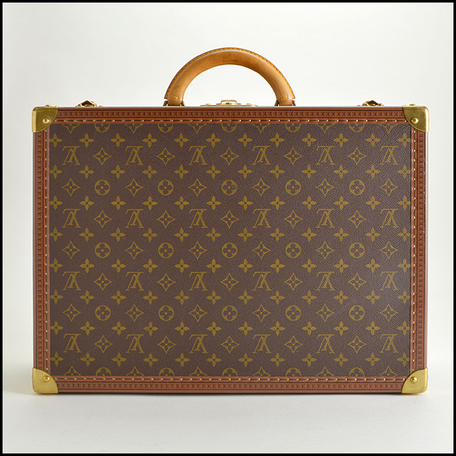 RDC8289 Louiv Vuitton Monogram Bisten 50 Hardcase top