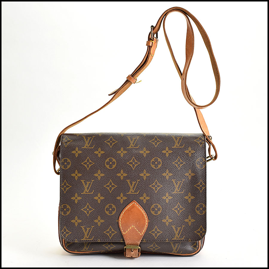 RDC9543 Louis Vuitton Cartouchiere