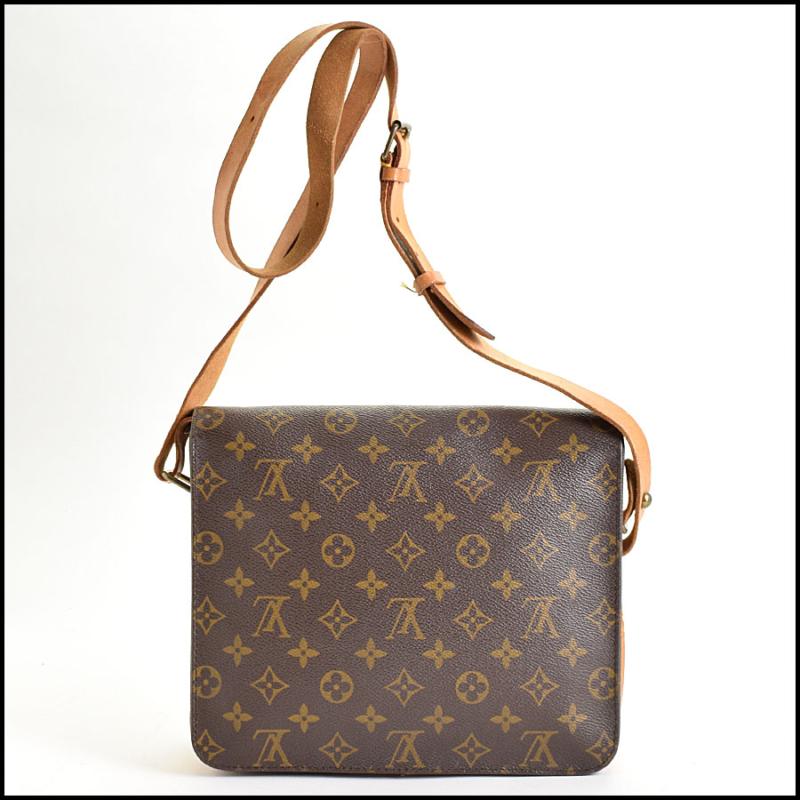RDC9543 Louis Vuitton Cartouchiere back