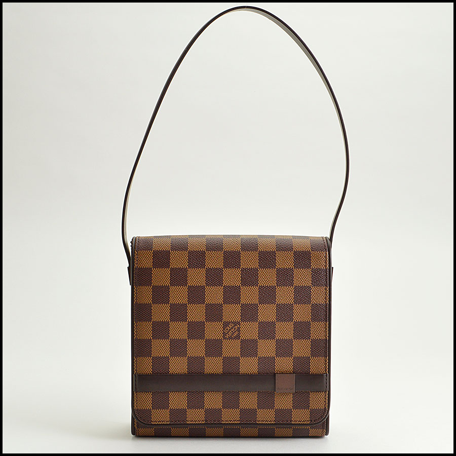 RDC8559 Louis Vuitton Damier Ebene Mini Tribeca