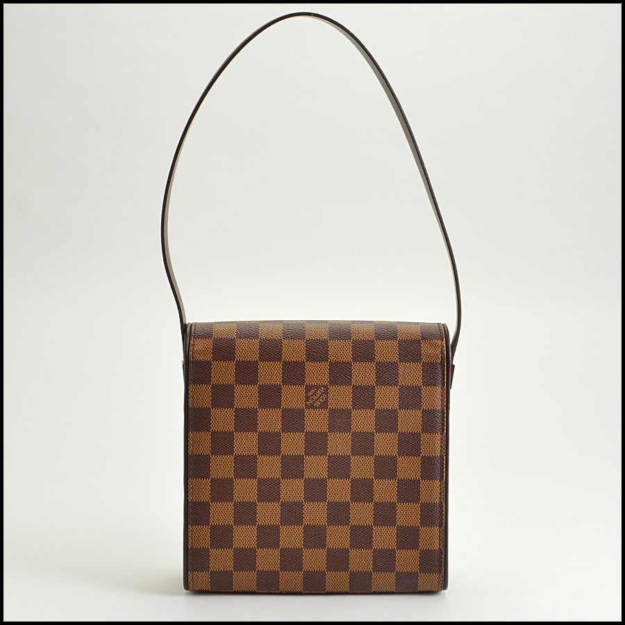 RDC8559 Louis Vuitton Damier Ebene Mini Tribeca back