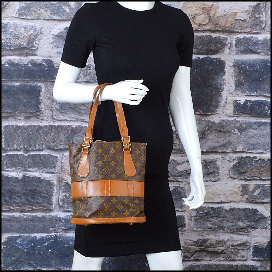 RDC8473 Louis Vuitton french co bucket bag model