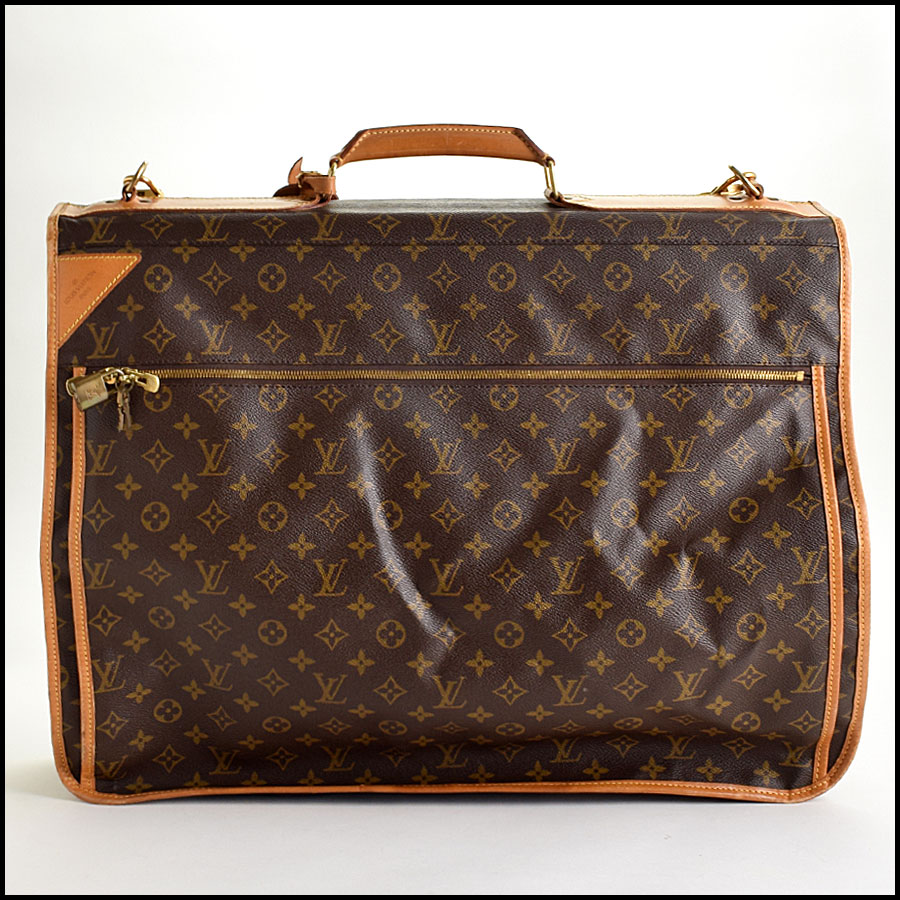 RDC9109 Louis Vuitton Garment Bag
